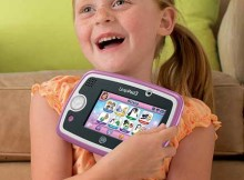 Leapfrog Leappad3 Kids Learning Tablet Pink