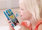 VTech Call And Chat Phone
