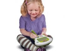 LeapFrog Scribble and Write Review