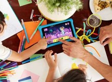 amazon kids tablet free time and more